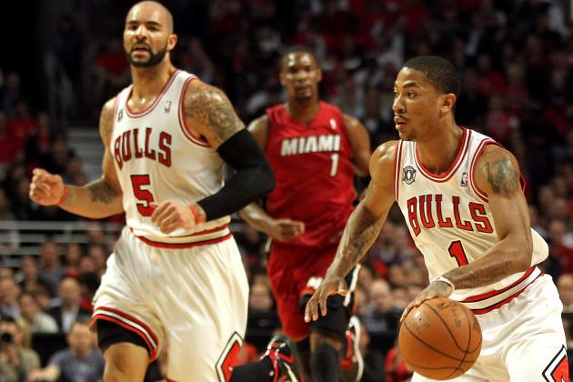 Chicago Bulls: Will They Be the Only Team to Win 50 Games?