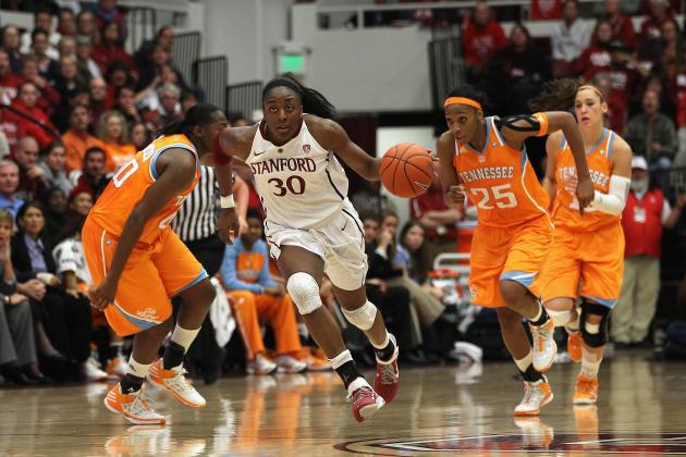 2012 WNBA Draft: Nnemkadi Ogwumike and Players Who Will Dominate at Next Level