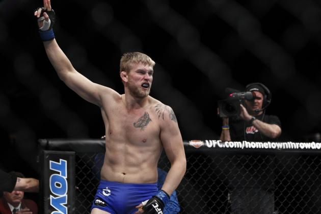 UFC on Fuel 2: What We Learned from Alexander Gustafsson vs. Thiago Silva