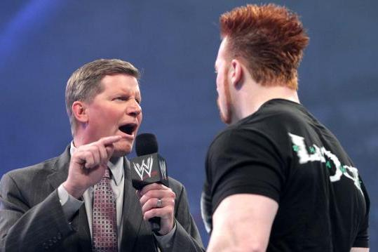 WWE Smackdown Results for April 13, 2012