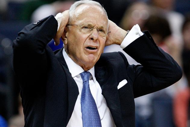 Source: Larry Brown to Meet with SMU Sunday