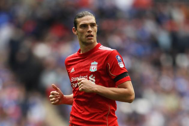 Liverpool: Praise for Andy Carroll Is Still Premature