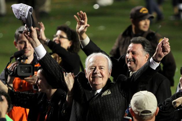 Tom Benson Will Make the New Orleans Hornets into Championship Contenders