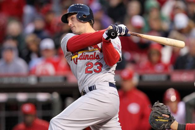 St. Louis Cardinals: Is David Freese MLB's Next Great Player?