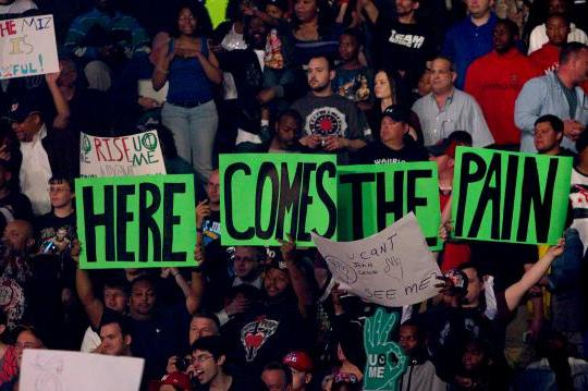 WWE Opinion: Are Professional Wrestling Fans Too Influential?