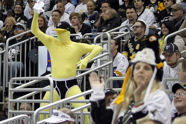 Stanley Cup Playoffs 2012: What the Pittsburgh Penguins Need to Do to Win
