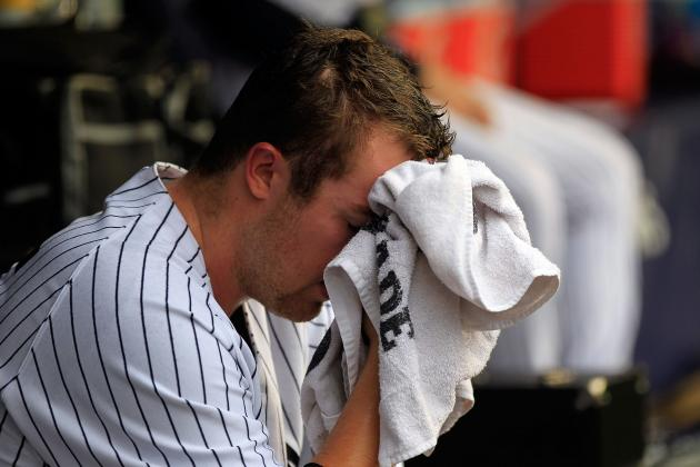New York Yankees Are out of Phil Hughes Excuses