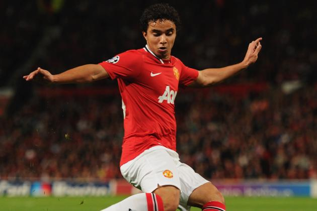 Manchester United Set to Send Fabio Da Silva out on Loan