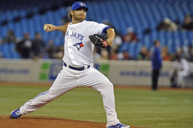 Toronto Blue Jays: Will Kyle Drabek Prevent a Baltimore Orioles Sweep?