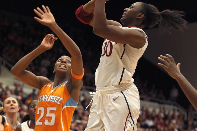 2012 WNBA Draft: Top College Stars Sure to Shine