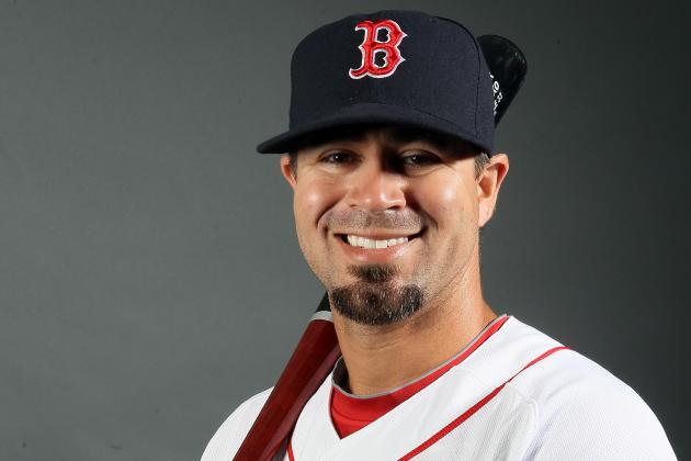 Red Sox Designate Bowden, Exposito for Assignment