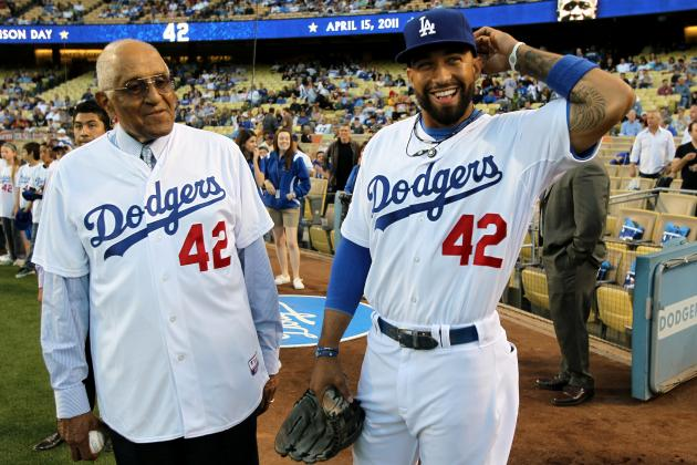 Jackie Robinson Day 2012: How Sports World is Honoring MLB Icon