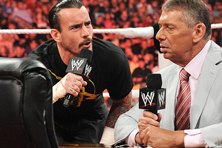 WWE: Do PPV Names Really Matter, or Is It All About the Stories?