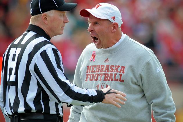 Nebraska Spring Game 2012: Latest Updates on Cornhusker's Red-White Scrimmage