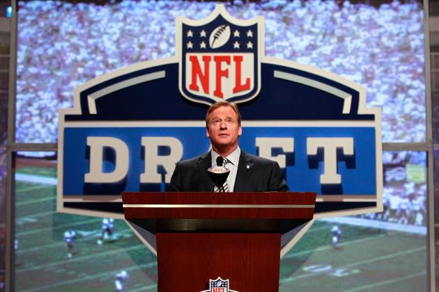 NFL Draft 2012: Denver Broncos Should Pick Biggest Stud, Despite Position
