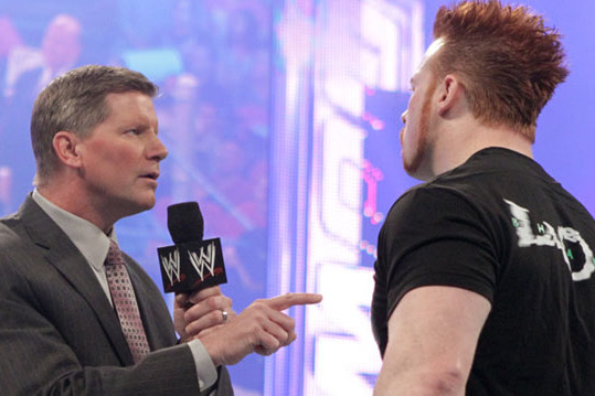 WWE: Is Sheamus Being Fined $500,000 Too Unrealistic?
