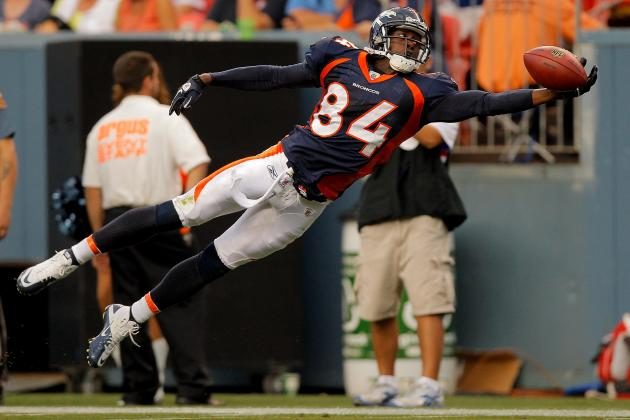 2012 NFL Free Agency: Are the New England Patriots Done Signing Players?