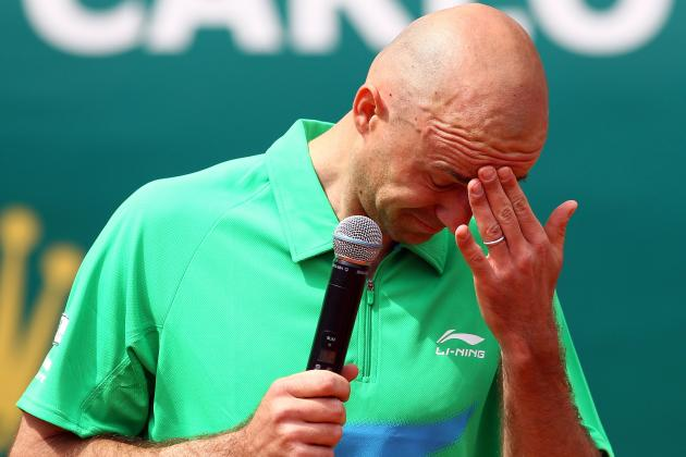 Ivan Ljubicic Retires from Tour: A Look at Some of His Career Highlights