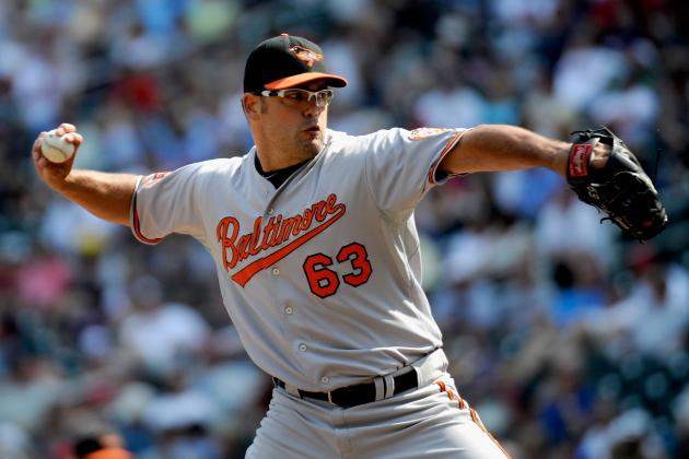 Attention Baltimore Orioles: Kevin Gregg Must Go