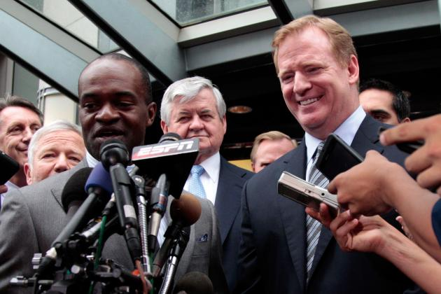 NFL to Require Unruly Fans to Pass Code of Conduct Exam from Psychotherapist