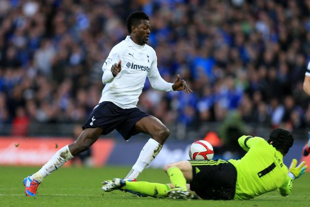 Tottenham vs. Chelsea: The Decision That Actually Decided the FA Cup Semi