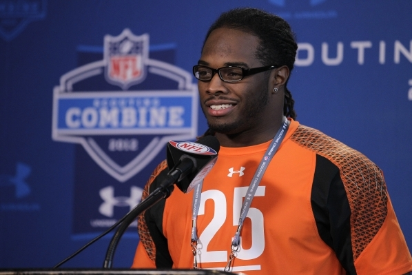 2012 NFL Mock Draft: How Trent Richardson Could Fall out of the Top 5
