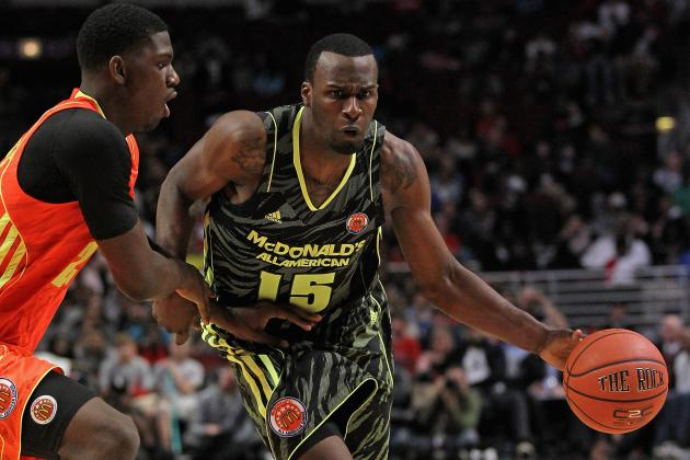 Shabazz Muhammad to UCLA: Bruins' Newest Star Makes UCLA Title Contenders