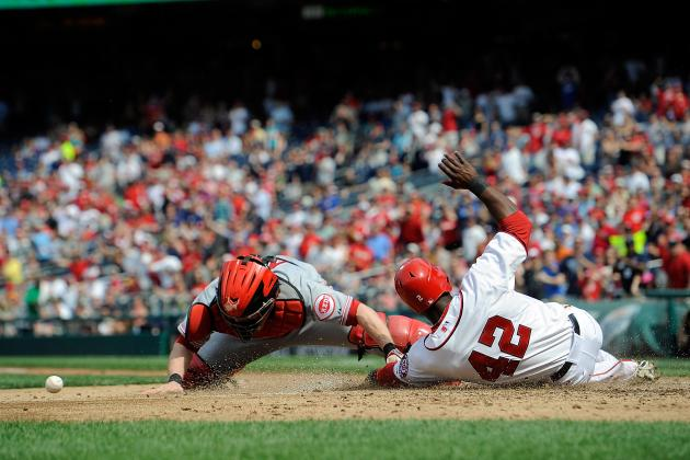 Cincinnati Reds Prevail as Washington Nationals Come Up Short in Extra Innings