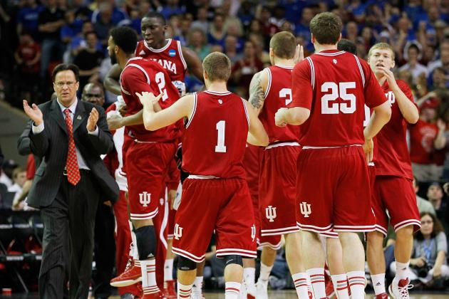 Indiana Hoosiers Basketball: Can the Hoosiers Live Up to Early Preseason Hype?