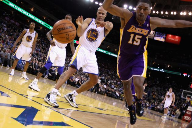 Los Angeles Lakers: Metta World Peace Is the Key to Another Championship