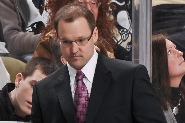 Pittsburgh Penguins: Should Dan Bylsma Be Fired If Pens Lose Flyers Series?