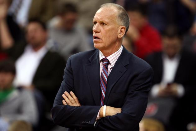 Philadelphia 76ers: Doug Collins Needs to Take a Step Back