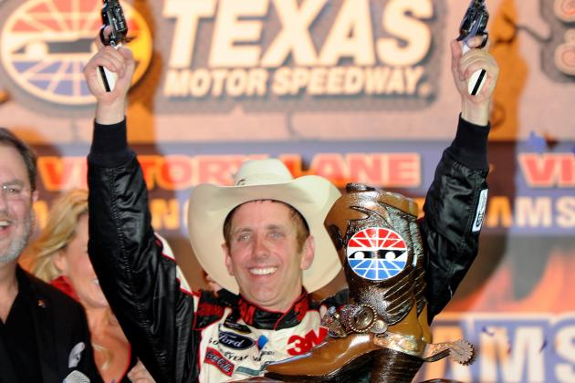 NASCAR 2012: Did Biffle's Win at Texas Do More to Hurt the Series Than Help?