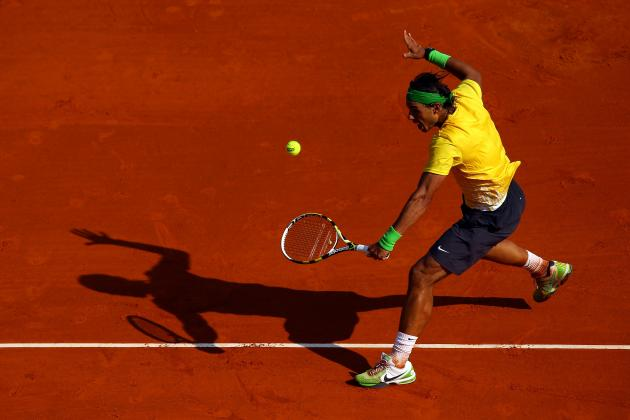 Rafael Nadal: Why Clay Court Season Will Springboard Him to Wimbledon Title