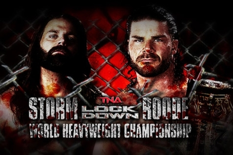 Booby Roode Beats James Storm and What It Means to Impact Wrestling