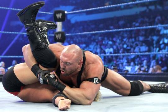 Ryback, Lord Tensai and the Art of the WWE Squash Match