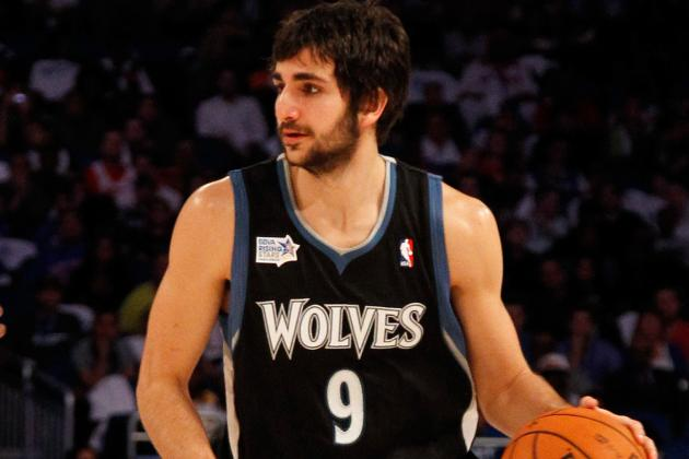 Minnesota Timberwolves Real MVP Is Not Just Kevin Love