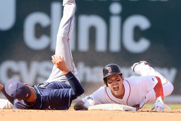 Jacoby Ellsbury Injury: What's Next for Ellsbury and the Boston Red Sox?