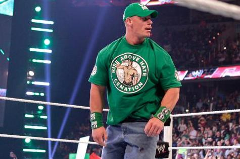 WWE Live Event Results from England April 15, 2012