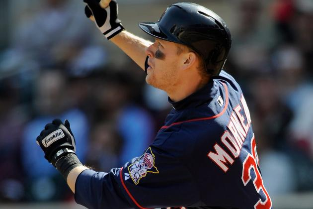 Justin Morneau: Is It Too Early for Teams to Inquire About the Minnesota Twin?