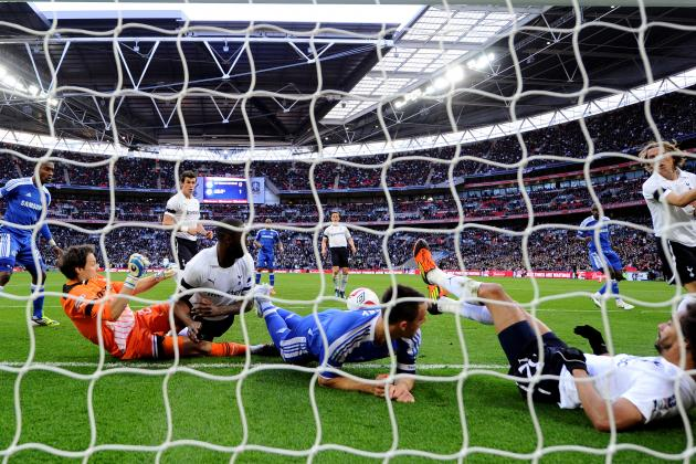 Chelsea's 'Ghost Goal' Another Case for Goal-Line Technology: So Why the Wait?