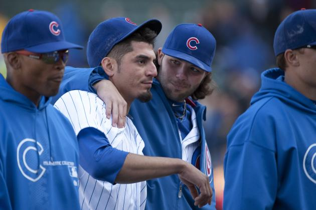 Chicago Cubs: Will They Move Matt Garza If Hot Start Maximizes His Value?