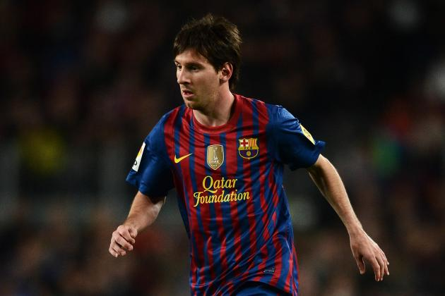 Chelsea V Barcelona: How the Blues Can Stop Lionel Messi at Stamford Bridge