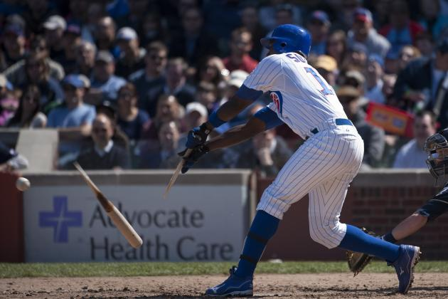 MLB: Is Alfonso Soriano Back?