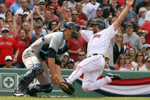 Boston Red Sox' Bobby Valentine Calls Out Kevin Youkilis, But Why Now?