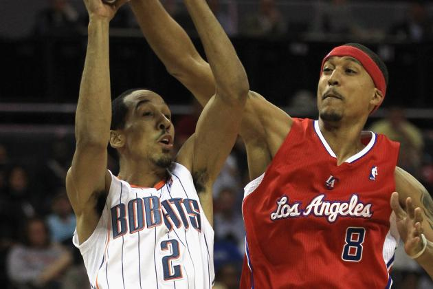 Jamario Moon Signed to Charlotte Bobcats from D-League