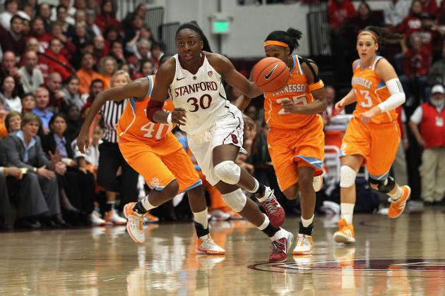 2012 WNBA Mock Draft: Future Stars Who Will Provide Best Value in Round 1