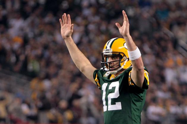 Why Aaron Rodgers Is the Best Overall Player in the NFL