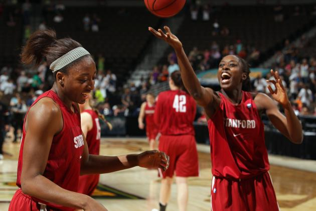2012 WNBA Draft: Lack of Elite Stars Leaves League Looking Toward 2013