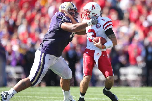 Pittsburgh Steelers Potential Prospects: Alameda Ta'amu, NT, Washington